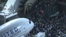 LAX Terminals Cleared, Reopened After Security Scare