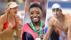 Meet Team USA: Athletes to Watch at Rio Olympics