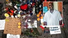 Justice Department Overhauls Eric Garner Investigation: NYT