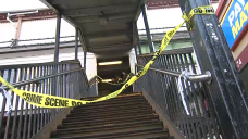 2 More Men Arrested in Brazen Subway Platform Shooting Death