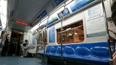 PATH Trains to Become Larger, More Frequent in Coming Years