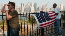 Brooklyn Heights Promenade May Close for Years for BQE Work