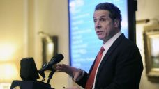 Cuomo's Pitch for NY: Alcohol in Theaters, Expand Uber