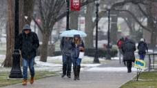 Rutgers Frat Accused of Drugging Sorority Members Suspended