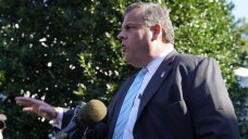 Christie Backs Out of White House Chief of Staff Search