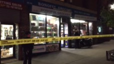 Thieves Rob Bodega, Shoot Man Who Chased After Them: Police