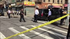 Boy, 3, Critical After Being Hit by Minivan: NYPD
