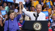Biden Said to Be Considered for Secretary of State If Clinton...