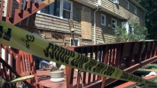 2 Hurt in Long Island Deck Collapse