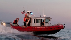 35 People Rescued off NJ Despite Swimming Ban