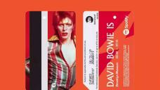 Bowie MetroCards Reselling Online for More Than $200