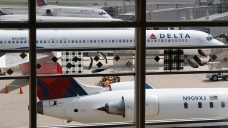 Delta Flight's Bathrooms Fill Up, Pilot Makes Emergency Stop