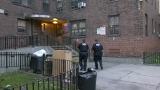 Gunman Wounds Ex-Girlfriend, Kills Man in Manhattan: Police