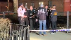 3 People Wounded in Possible Gang-Related Shooting: NYPD