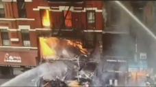 Closing Arguments Expected in East Village Explosion Trial