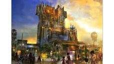 Disneyland to Get Rid of 'Tower of Terror'