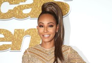 Mel B Opens Up About 2014 Suicide Attempt in New Book