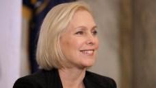 Sen. Kirsten Gillibrand Jumps Into 2020 Presidential Race