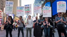 Protests Planned in NYC on Eric Garner's Death Anniversary