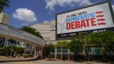 Where to Watch the Democratic Debates