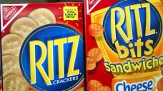 Ritz Crackers, Ritz Bits Recalled Over Salmonella Concerns