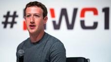 Zuckerberg Deposes Bezos of Fifth Richest Title