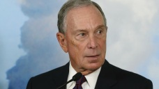 Bloomberg to Endorse Clinton in DNC Speech: Report