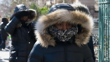 NYC Could Experience the Coldest Thanksgiving in 117 Years