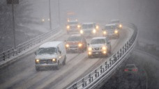 Storm Prompts Road, Mass Transit Advisories in Tri-State