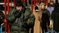 NYC Could Experience Coldest Thanksgiving in 117 Years
