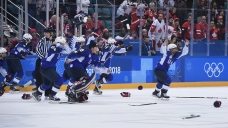 US Women Beat Canada for First Hockey Gold Since 1998