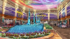 Hard Rock Casino to Flood Atlantic City With Live Music