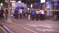 'Emotionally Disturbed' Woman Shot by Cops in Queens: NYPD