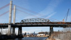 1st Span of New Kosciusczko Bridge to Open Thursday: Cuomo
