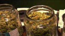 NJ Lawmakers Near Vote on Legalizing Recreational Marijuana