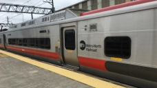 MTA Reaches Deal to Bring Metro-North to NY Penn Station
