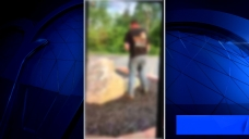 2 Arrested for Video Showing Man Urinating on Boy's Memorial
