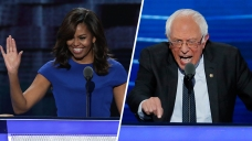 'I'm With Her' and Other Top DNC Moments