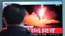 North Korea Says It Has Suspended Nuclear, Missile Testing