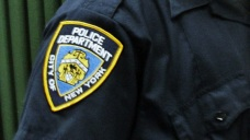 NYPD Officer Accused of Improperly Touching Himself on LI