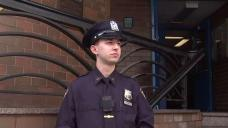 Thousands of Body Cameras Pulled After One Explodes: NYPD