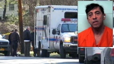NY Man in Pediatrician's Shower Stabbing Death Learns Fate