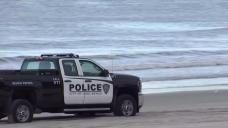 Child's Body Found in Waters Off Long Beach, Police Say