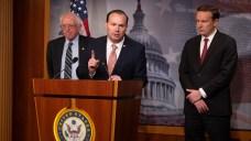 Senate Rebukes Saudi Arabia Over Khashoggi, Yemen War