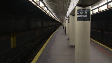 White Man Beats, Stabs Black Mother in NYC Subway: Cops
