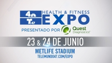 Come to the NBC4/T47 Health Expo This Weekend!