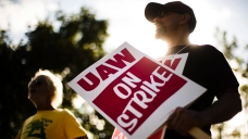 GM Walkout Brings Factories and Warehouses to a Standstill