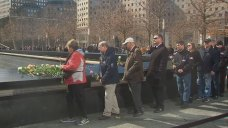 Families Hold Tribute for Victims on WTC Bombing Anniversary