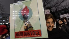 Thousands Expected to Participate in NYC Women's March