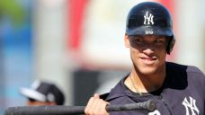 Yankees Star Aaron Judge Hurt, Seems Headed for Injured List